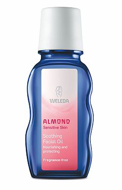 Weleda_Almond_Sensitive_Skin_Soothing_Facial_Oil 250 WEB