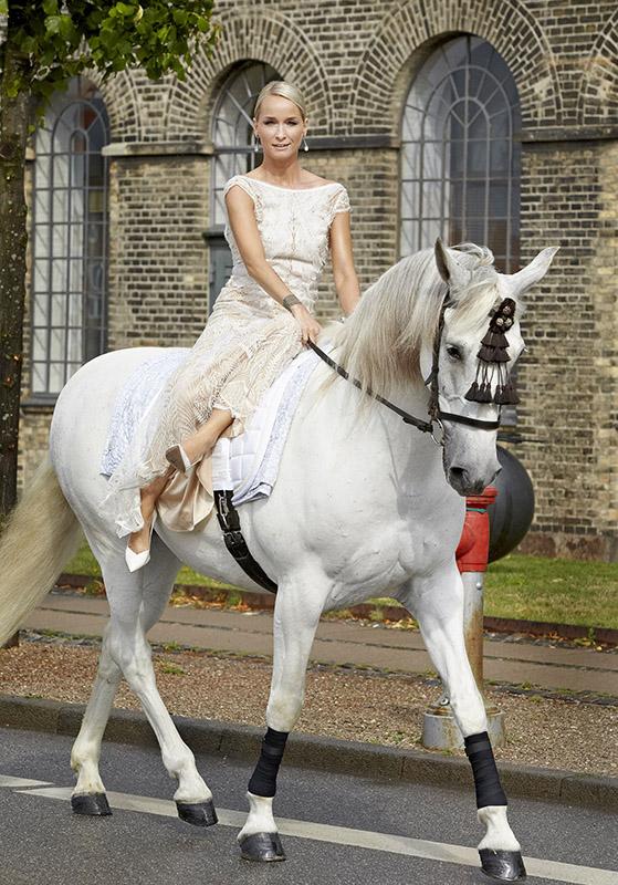 den hvide hest netdating gratis