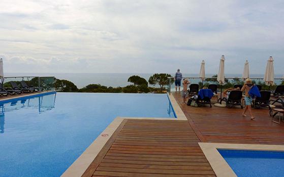 FET_Liebhaverboligen_Rejsereportage_Algarve_Foldboldlegenden Figos resort Suites  Alba er oplagt når børnene er med