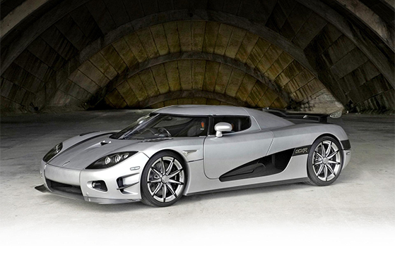FET_DyreBiler_1. Koenigsegg-Trevita