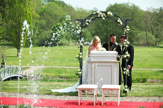 bryllup i skoven dk