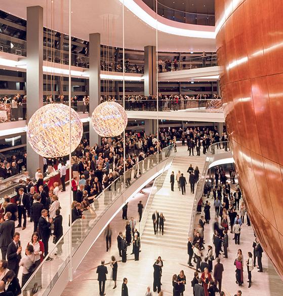 Open Foyer Opera Copenhagen : Operaen en del af københavns nye historie liebhaverboligen