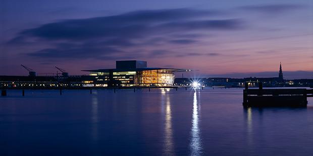 En del af Københavns nye historie