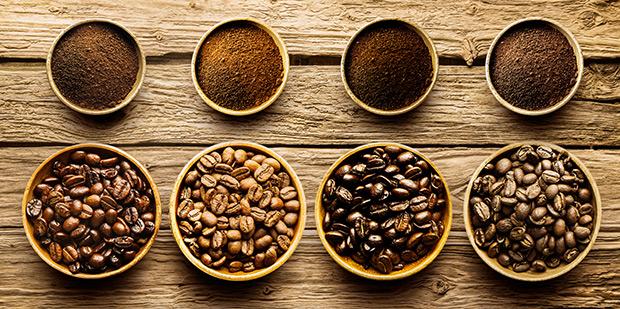 Kaffe vs. Vin