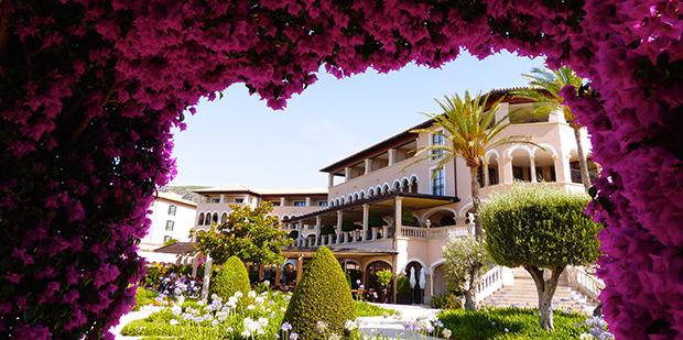 Mallorca med butler og gourmet