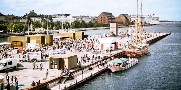 Københavnernes nye byrum