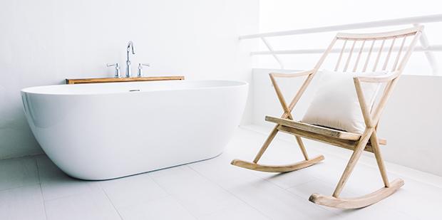 8 spændende badeværelsestendenser