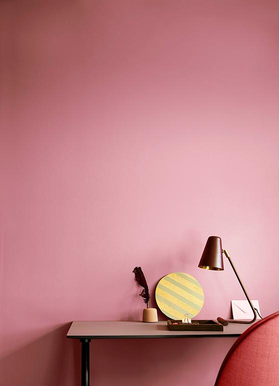 farve til vægge