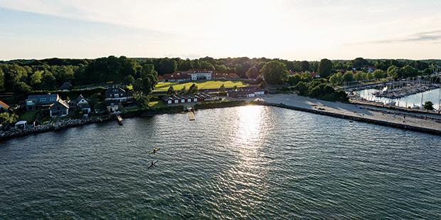 Gå på opdagelse i Hørsholm/ Rungsted
