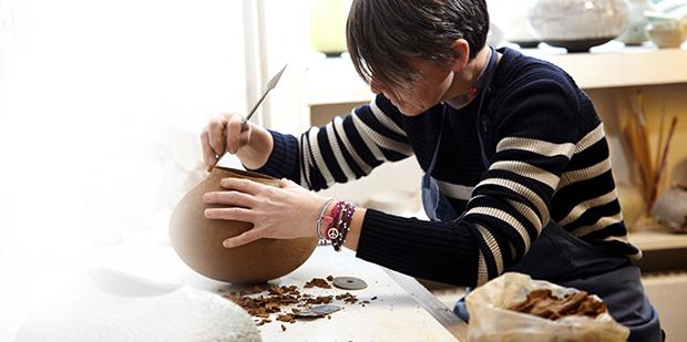 Magisk keramik