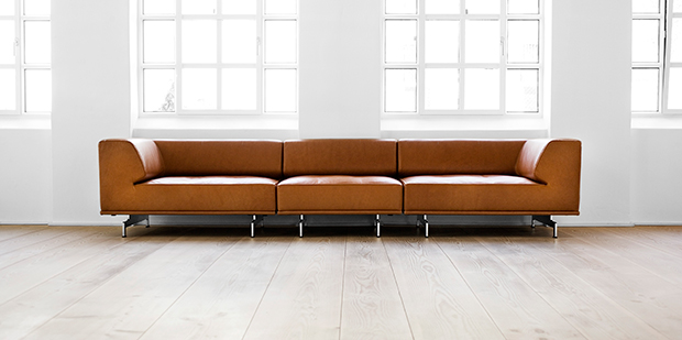 De 10 dyreste sofaer