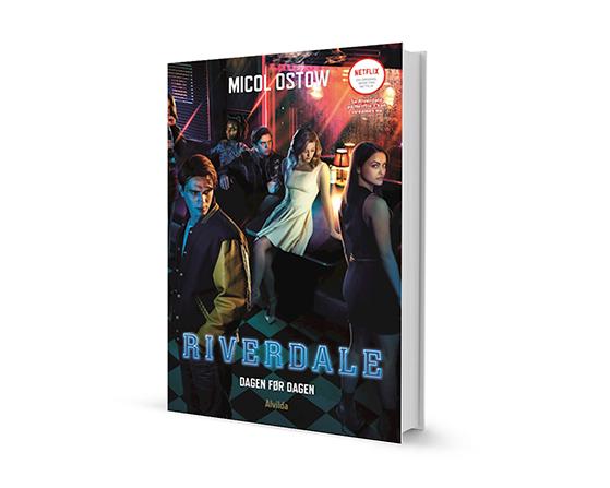 FET_Riverdale_book