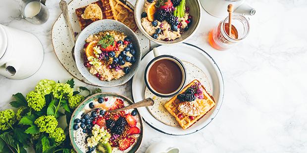 Fra mormormad til plantemad