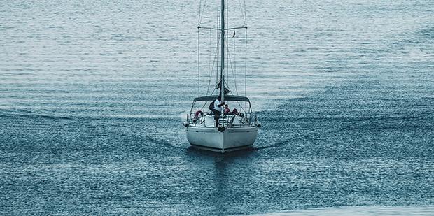 Smørhul for sejlere og andre