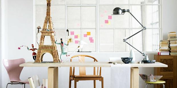 Møbler, der kan multitaske