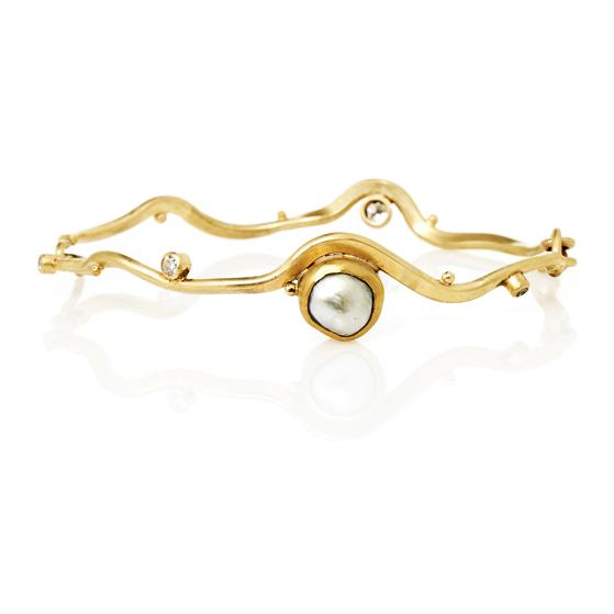 Josehine Bergsoe jewellery