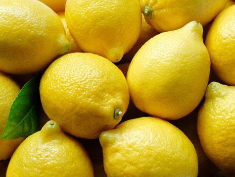 sunde citroner