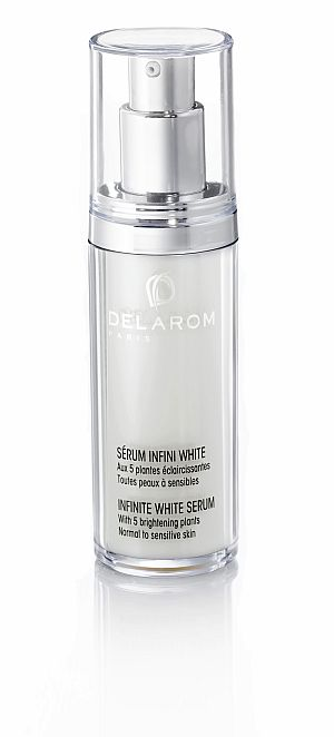 DELAROM_Infinite_White_Serum
