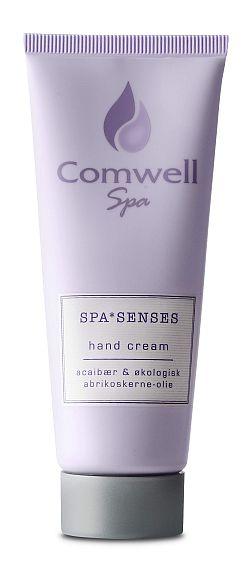 Comwell_Spa_Senses_Hand_Cream_75_ml 250web