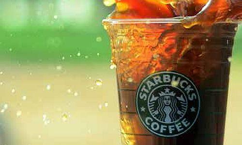 starbucks kaffe web