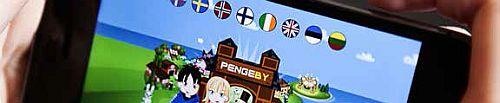 pengeby web