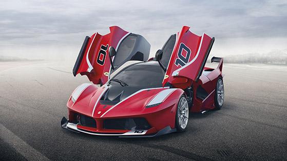Ferrari FXXK33108ny