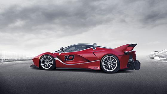 Ferrari FXXK33153ny copy
