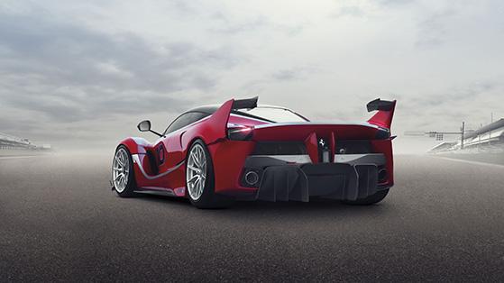 Ferrari FXXK33169ny copy