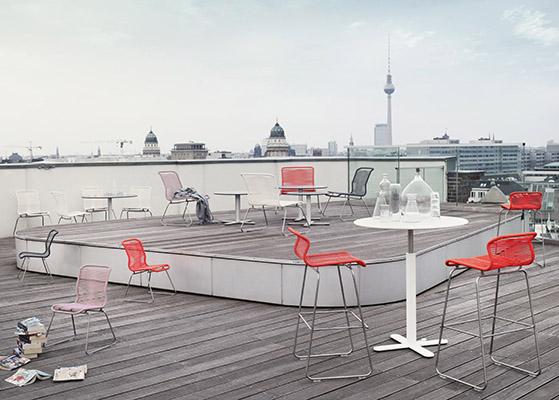 FET_Design_Liebhaverboligen_VernerPanton_Møbler_Panton One