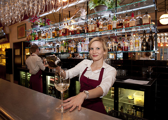 FET_Hellerup Klub Brasserie 04_Strandvejen_Spisesteder_Liebhaverboligen