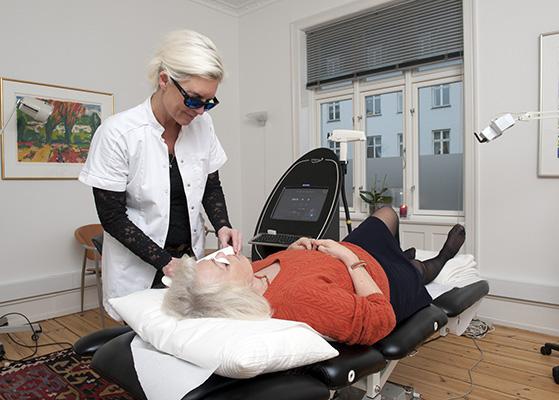 FET_Liebhaverboligen_Strandvejen_Botox_City Care 02