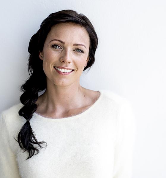Lisbeth Østergaard PR billeder