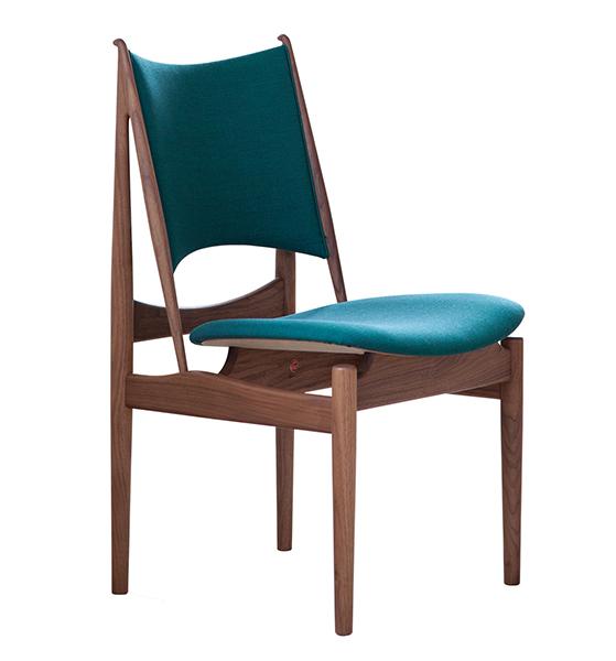 FET_Liebhaverboligen_FinnJuhl_Møbelsnedker_Møbeldesign_Møbelklassikere_Egypten stol