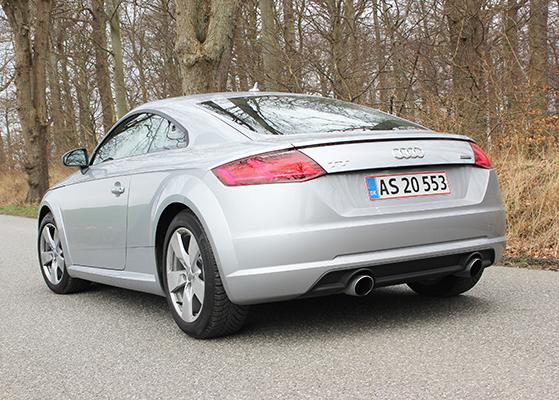 FET_Liebhaverboligen_Liebhaverbilen_Audi bagende