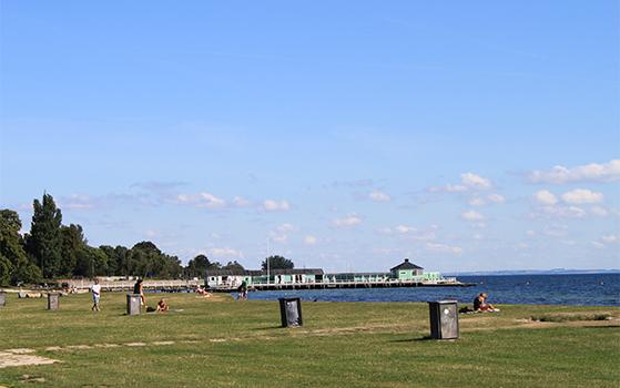 FET_Charlottenlund_Historie_Charlottenlund Strandpark (3)