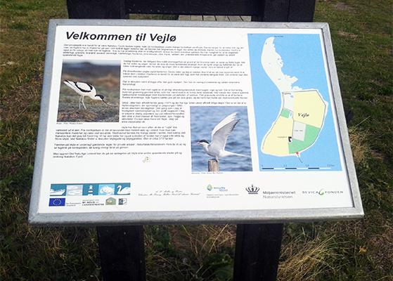 FET_Infotavle Vejlø