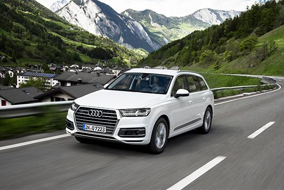 FET_Liebhaverbilen_Biltest_Audi stort billede