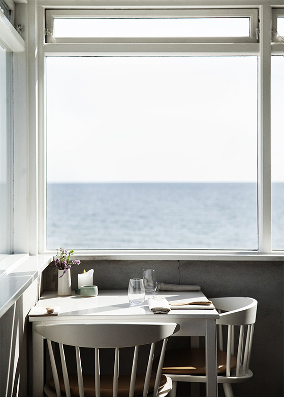 Kadeau, Bornholm, Marie Louise Munkegaard; Photographer; Copenhagen; Denmark