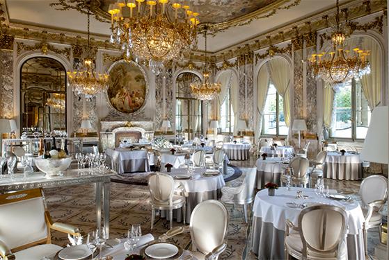 FET_Restauranter_Spiseliv_Dyrerestauranter_Restaurant Le Meurice