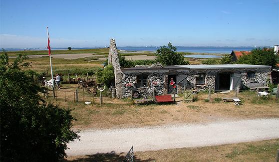 FET_Saltholm_Rejser_Fod_på_egen_ø_PMuseum 04