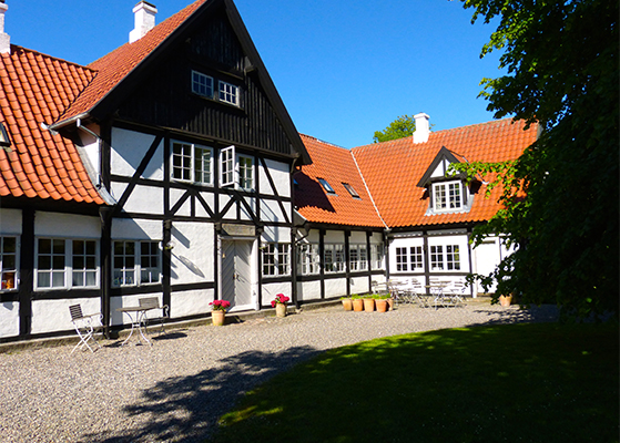 FET_Samsø_Øferie_På Vadstrup 1771 findes ikke tv eller radio på værelserne