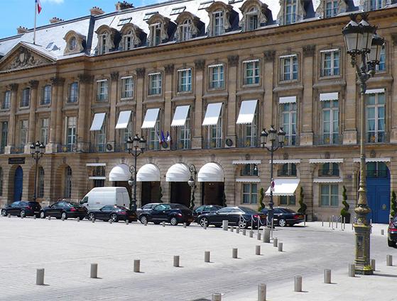 FET_Regitses_Rejseunivers_Rejser_The Ritz Paris