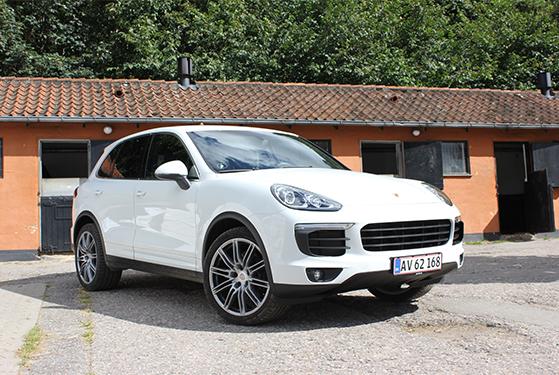FET_Liebhaverbilen_PExtra Porsche