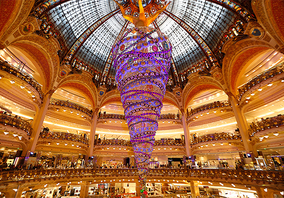 FET_Jul_Juleshopping_Julebyer_Paris jul