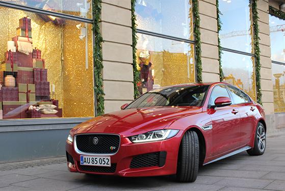 FET_Liebhaverbilen_Jaguar Stort billede
