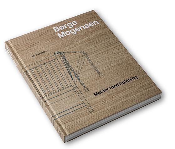 FET_Bungalow_Bøger_Børge Mogensen_1