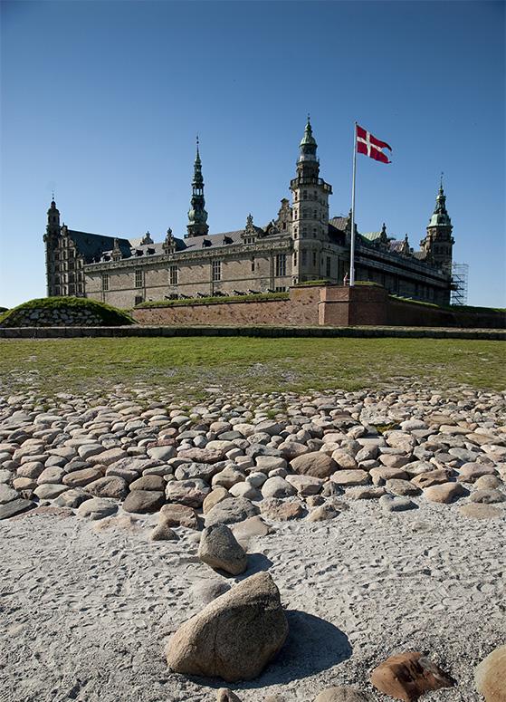 FET_Kronborg_Slotte_i_Nordsjælland_Kronborg_set_fra_soesiden2_bFoto_Thomas Rahbek_Kronborg