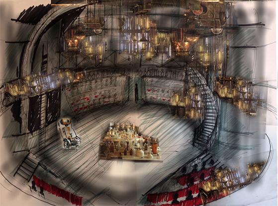 FET_Tomas Ambt Kofod_Teater_TJ&H - scenografi