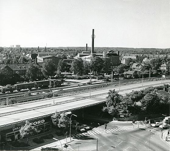 FET_Lyngby_Porcelaen_Porcelænsfabrikken-1969