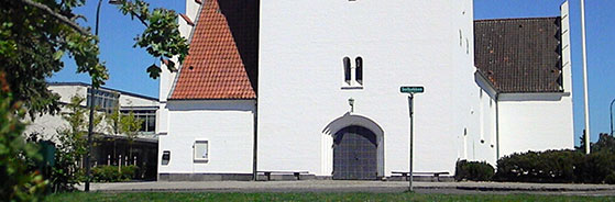 FET_Holte_Holte-Kirke